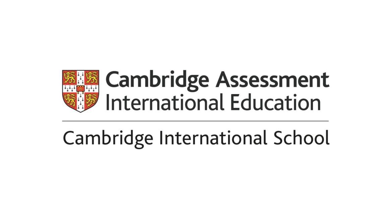 Siamo ufficialmente scuola Cambridge
